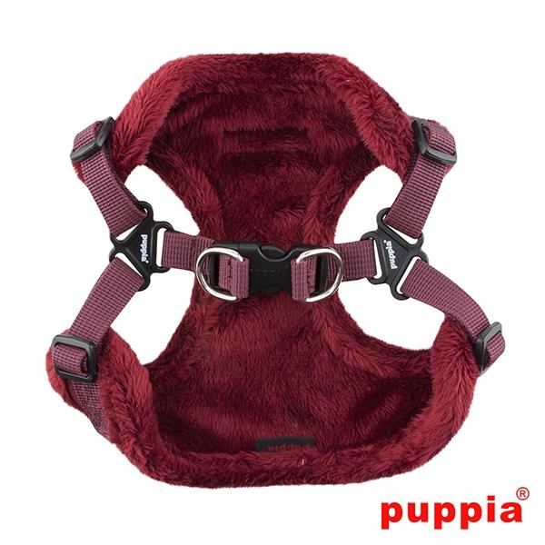 Hundegeschirr verstellbar auch am Hals Puppia