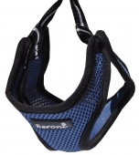 SPEEDY Step-In Softgeschirr easy wear sailingblue