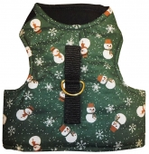 Kitty Walking Jacket SNOWMAN