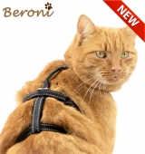 Sicherheits Katzengeschirr Beroni Safety Harness Pro