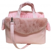 Chihuahua Tasche pink